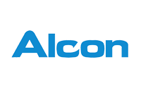 Alcon is a voice over client